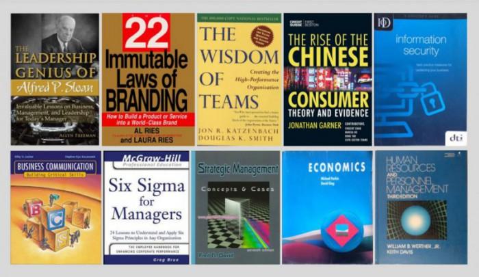 Carti afaceri Bookuresti Social